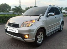 Dijual mobil Toyota Rush TRD Sportivo 2014 di Bekasi