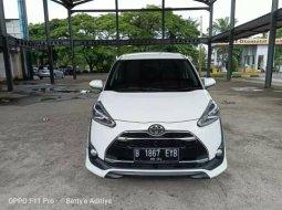 Jual Mobil Bekas Toyota Sienta Q 2017 di Bekasi