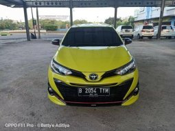 Dijual Mobil Bekas Toyota Yaris S TRD Sportivo 2019 Bekasi