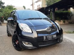 Dijual cepat Toyota Yaris E 1.5 Manual 2011 di DKI Jakarta