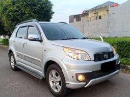 Dijual mobil Toyota Rush TRD Sportivo AT 2014 Silver di Bekasi