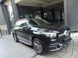 Dijual Mobil Mercedes-Benz GLE 450 AMG Line 2020 DKI Jakarta