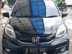 Jual Mobil Honda Brio RS 2016 di DIY Yogyakarta