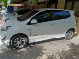 Mobil Toyota Agya 2018 TRD Sportivo dijual, Aceh