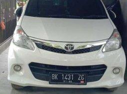 Mobil Toyota Avanza 2014 Veloz terbaik di Sumatra Utara