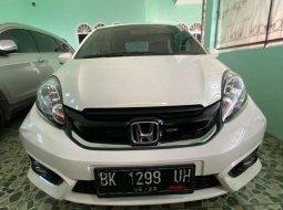 Honda Brio 2018 Sumatra Utara dijual dengan harga termurah