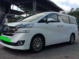 Toyota Vellfire 2015 Jawa Barat dijual dengan harga termurah