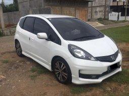 Mobil Honda Jazz 2013 RS dijual, Aceh