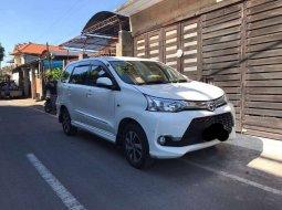 Toyota Avanza 2018 Bali dijual dengan harga termurah