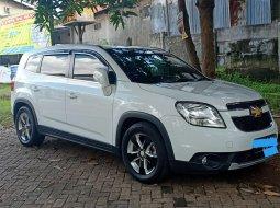 Dijual Cepat Chevrolet Orlando LT 2014 Bekas, Tangerang