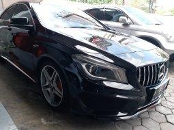 Jual Mobil Bekas Mercedes Benz CLA AMG CLA 45 2014 di DIY Yogyakarta