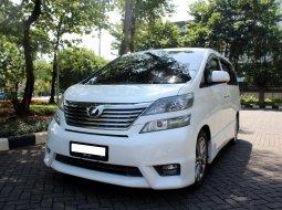 Dijual Cepat Toyota Vellfire Z 2011 di DKI Jakarta