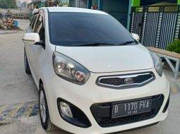 Jual Cepat Mobil Kia Picanto SE 2012 di Jawa Barat