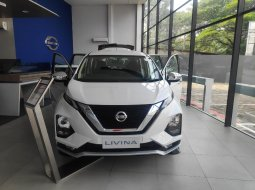 PROMO CASHBACK !! Nissan Livina VL type Tertinggi!!