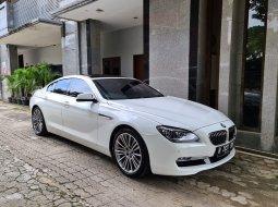 Dijual Mobil BMW 6-Series 640i Grancoupe 2013 di DKI Jakarta