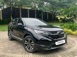 Dijual Cepat Honda CR-V Prestige 2017 di Bekasi