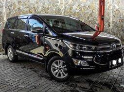 Dijual Cepat Mobil Toyota Kijang Innova Q 2016 di Depok