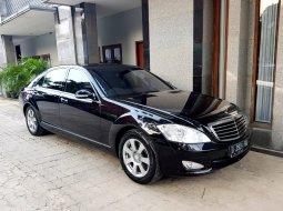 Dijual Mobil Mercedes-Benz S-Class S 300 RSE 2008 di DKI Jakarta