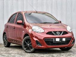 Dijual Mobil Bekas Nissan March 1.2L 2017 di DKI Jakarta