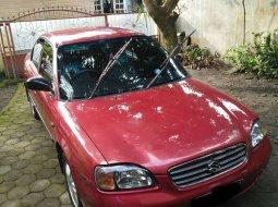 DIY Yogyakarta, jual mobil Suzuki Baleno 2002 dengan harga terjangkau