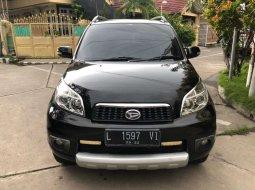Jawa Timur, Daihatsu Terios TX 2012 kondisi terawat