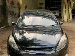 Mobil Ford Fiesta 2011 Trend dijual, Sumatra Selatan