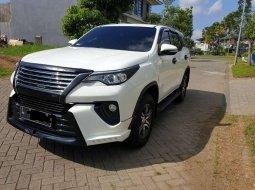 Jual mobil Toyota Fortuner G 2016 bekas, Jawa Timur