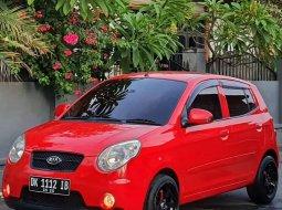 Jual mobil Kia Picanto SE 2010 bekas, Bali