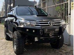 Jual mobil bekas murah Toyota Hilux V 2017 di DKI Jakarta