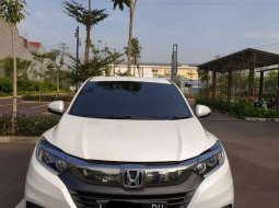 Jual mobil Honda HR-V S 2018 bekas, Jawa Timur