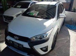 Dijual Cepat Mobil Toyota Yaris Heykers 2017 di Bali