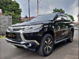 Dijual Cepat Mobil Mitsubishi Pajero Sport Dakar 2018 di Jawa Tengah