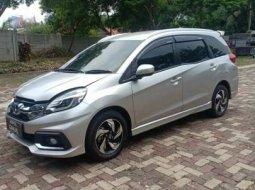 Dijual cepat mobil Honda Mobilio RS 2015 Bekasi