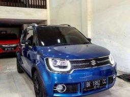Mobil Suzuki Ignis 2018 GX dijual, Sumatra Utara