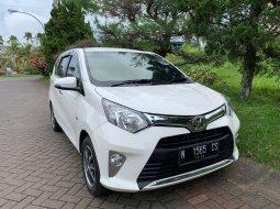 Jawa Timur, Toyota Calya G 2017 kondisi terawat