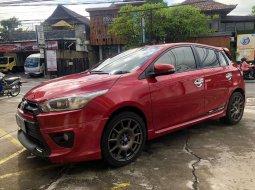 Bali, jual mobil Toyota Yaris TRD Sportivo 2014 dengan harga terjangkau