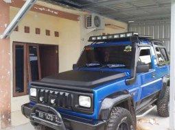 Kalimantan Tengah, Daihatsu Rocky 1999 kondisi terawat