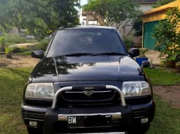 Riau, Suzuki Escudo 2005 kondisi terawat
