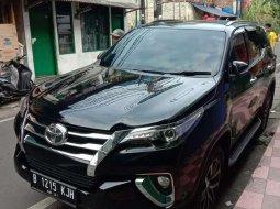 DKI Jakarta, jual mobil Toyota Fortuner VRZ 2016 dengan harga terjangkau
