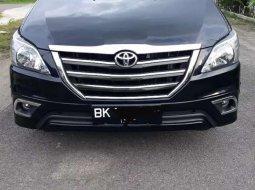 Jual mobil Toyota Kijang Innova V 2013 bekas, Sumatra Utara