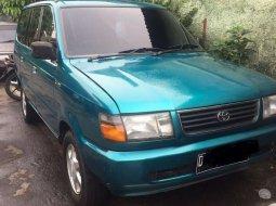 Jual mobil bekas murah Toyota Kijang LGX 1997 di Jawa Barat