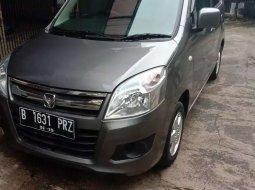 Jual cepat Suzuki Karimun Wagon R GX 2015 di Jawa Barat