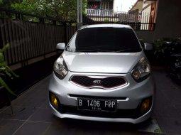 Jawa Barat, jual mobil Kia Picanto SE 2014 dengan harga terjangkau