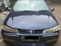 Mobil Peugeot 406 2001 terbaik di DKI Jakarta