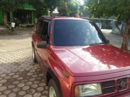 Jual cepat Suzuki Escudo 1997 di DIY Yogyakarta