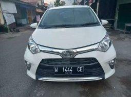 Jual cepat Toyota Calya G 2016 di Jawa Timur