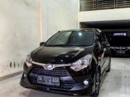Dijual Mobil Toyota Agya TRD Sportivo 2019 di Sumatra Utara