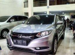 Jual Cepat Mobil Honda HR-V S 2018 di Sumatra Utara