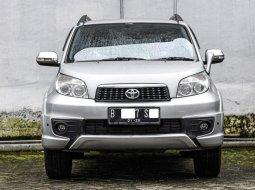 Jual Mobil Bekas Toyota Rush TRD Sportivo 2015 di Jawa Barat