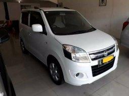 Dijual cepat Suzuki Karimun Wagon R GX 2014 di Bekasi